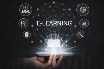 E-learning online in the digital age Knowledge education.