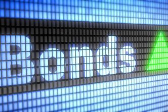The Index of Bonds on The Screen.